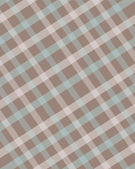 Vintage color checkered texture — Stock Vector