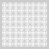 抽象的なシームレス パターン ベクトル — ストックベクタ