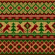 Royalty-Free Stock Vektorgrafik: Set of Old Russian ornaments.