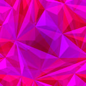 Abstrakt bakgrund från trianglar — Stockvektor