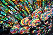 Lollipop — Stockfoto