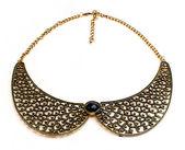 Necklace jewellery — Stock Photo