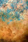 抽象的な黄金背景テクスチャ — ストック写真