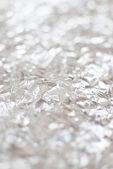 Folie textuur — Stockfoto