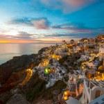 Santorini Greece — Stock Photo #42894723