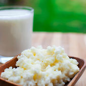 Kefir — Stock Photo