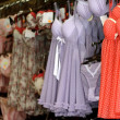 Stock Photo: Lingerie shop