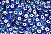 Evil Eye Amulets — Stock Photo