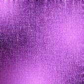Lila leuchtenden hintergrund leinen textur — Stockfoto