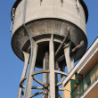 Water tower — Stock Photo #13407794