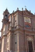Igreja católica — Foto Stock