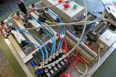 电气设备 — 图库照片