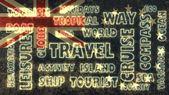 Cook islands — Stock Photo