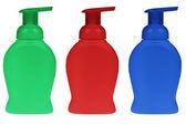 液体石鹸 — ストック写真