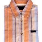 Mans shirt — Stock Photo #30675221