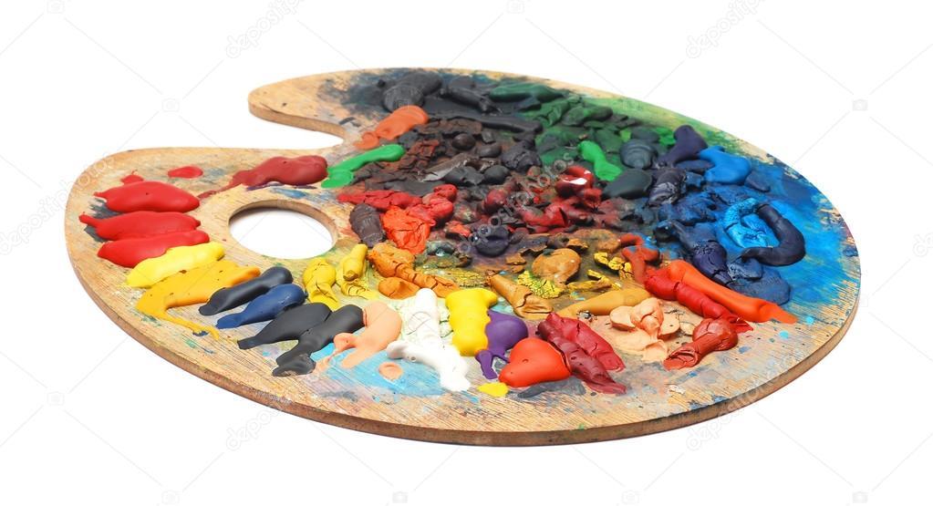 How To Ms Paint Color Palette