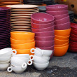 Crockery — Stock Photo