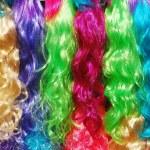 Wigs — Stock Photo