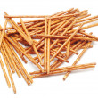 Stock Photo: Sticks