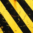 Hazard stripes — Stock Photo #36914131