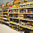 Liquor store — Stock Photo #40010345