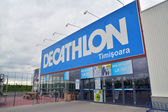Decathlon store — Stock Photo