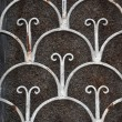 Stock Photo: Vintage rusty pattern