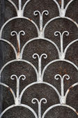 Vintage rusty pattern — Stock Photo