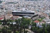 Acropolis museum — Stock Photo
