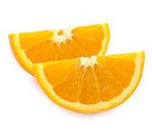 オレンジ スライス — ストック写真