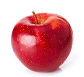 Kırmızı elma — Stok fotoğraf