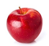 Red apple — Stockfoto