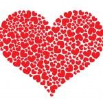 corazón — Vector de stock  #1905433