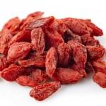 Dried goji berries — Stock Photo #32916015