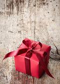 Gift box — Photo
