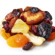 Dried fruits — Stock Photo #41986599