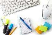 Escritorio de oficina — Foto de Stock