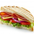 Sandwich — Stock Photo #43524355