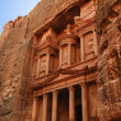 Al Khazneh, Petra — Stock Photo #12752715