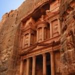 Al Khazneh, Petra — Stock Photo #12752715