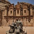 Ad Deir, Petra — Photo #12753223