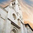 Stock Photo: Church of Redeemer in Jerusalem