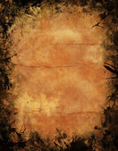 Halloween Grunge Texture — Stock Photo