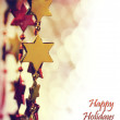 Holiday Background — Stock Photo #13604601