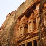 Al Khazneh, Petra — Stock Photo #13606054