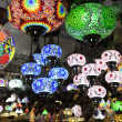 Oriental Lanterns — Stock Photo