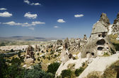 Uchisar, Cappadocia — Stock Photo