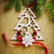 Christmas Ornament — Stock Photo #36015177