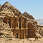 Ad Deir, Petra — Stock Photo #36015771
