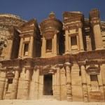 Ad Deir, Petra — Stock Photo #36015809